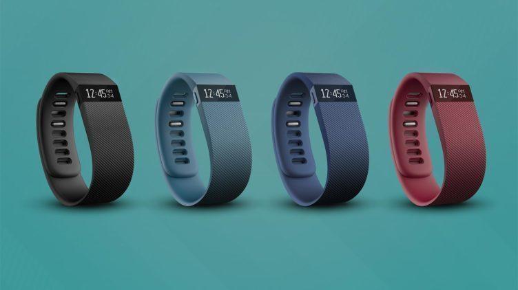 Náramek Fitbit Charge