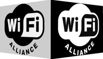 wifi alliance halow nový standard