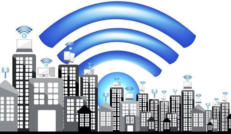 wifi standard halow