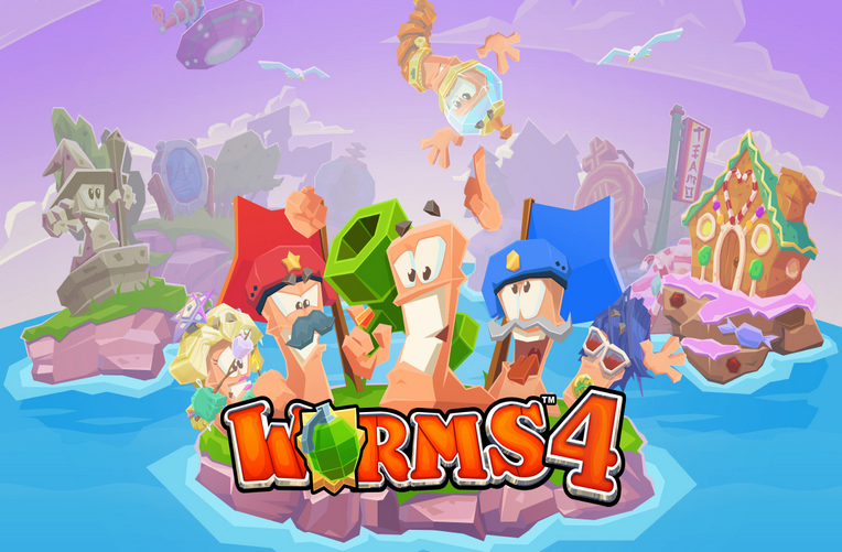 worms 4 hlavni