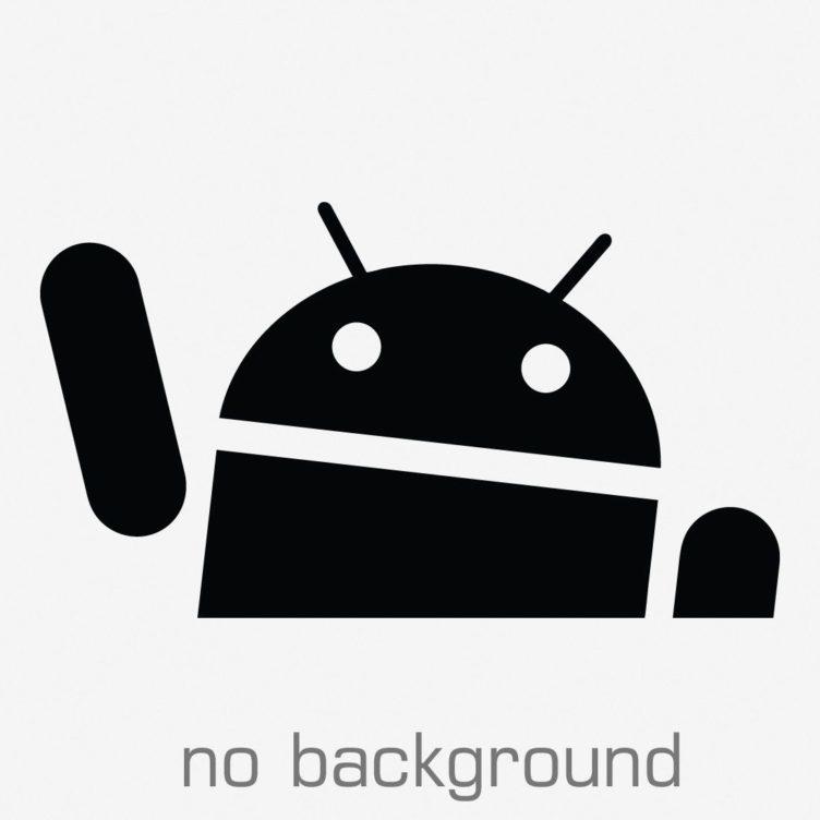 zbozi z ciny android nalepka