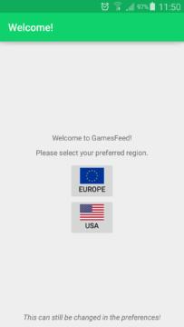 GamesFeed 1