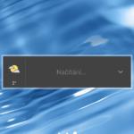 Odstraňte zbytečné widgety