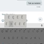 Podpora češtiny
