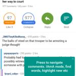 Relay for reddit