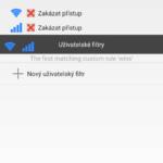 Detaily aplikace