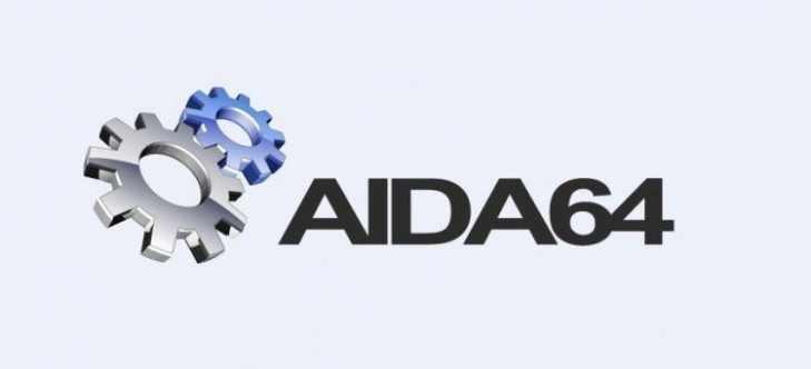 AIDA64 - logo