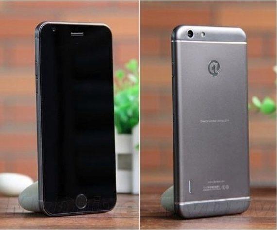 Dakele 3 iphone android