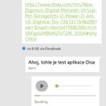 Disa - náhrada za Messenger (8)