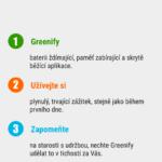 Doze android funkce Greenify aplikace1