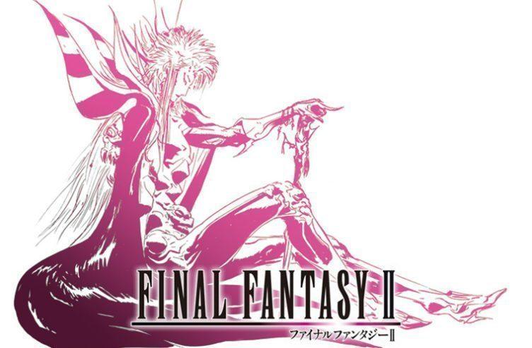 Final Fantasy 2 – náhleďák