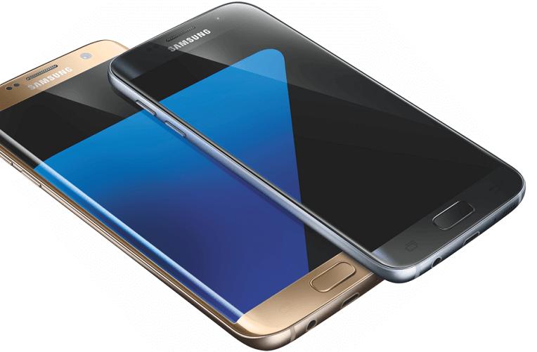 Galaxy S7 titul