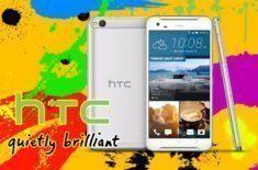 HTC One X9 – náhleďák