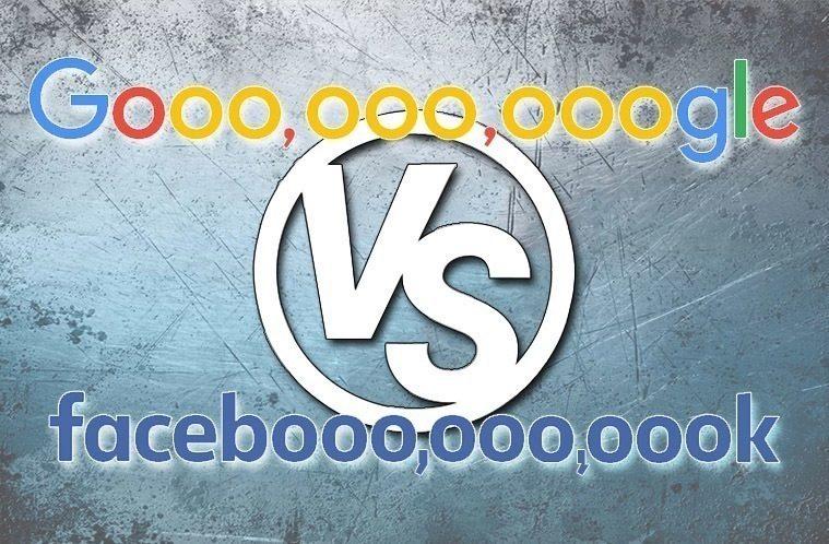 Miliarda uživatelů u dvou gigantů – náhleďák