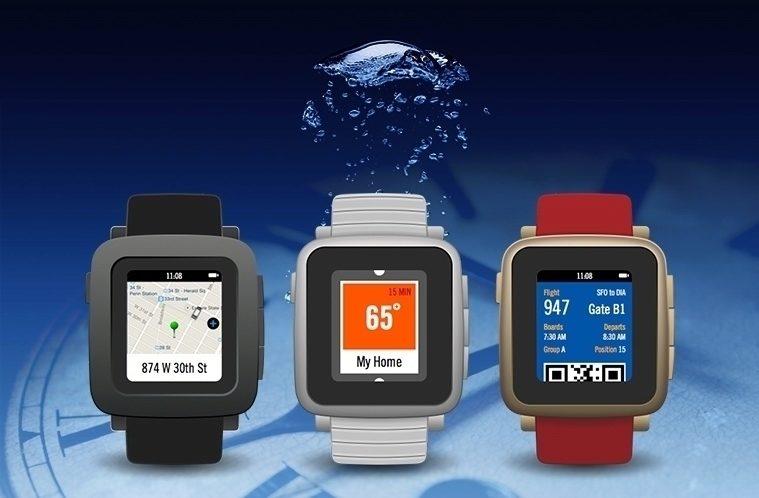 e905a5ae4fa O2 zařadilo chytré hodinky Pebble do své nabídky. Brzy chystá další modely  - Svět Androida