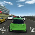 Samsung Galaxy A3 – Real Racing 3