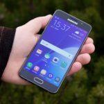 Samsung Galaxy A5 (2016) konstrukce 1
