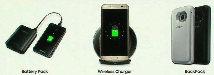 Samsung Galaxy S7 13