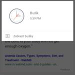 Google Now 7