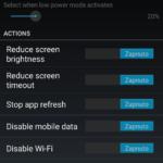 Snapdragon BatteryGuru