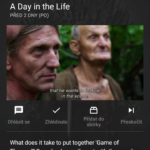 SeriesGuide – seriály Android (2)