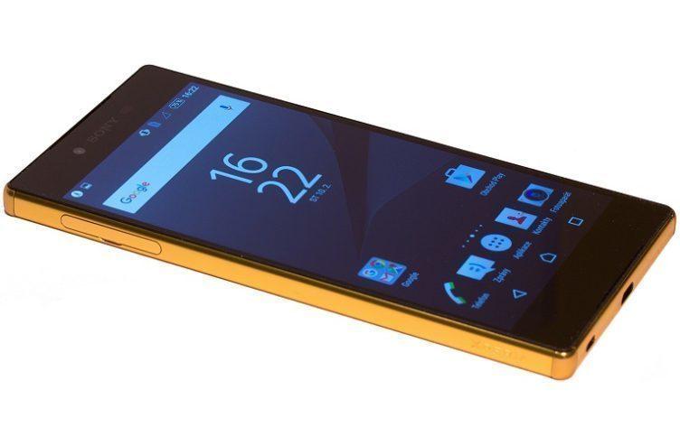 Sony Xperia Z5 Premium titul 1