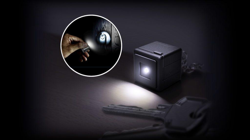WonderCube - LED svítilna