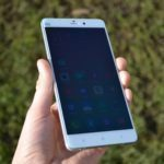 Xiaomi Mi Note – konstrukce telefonu (4)