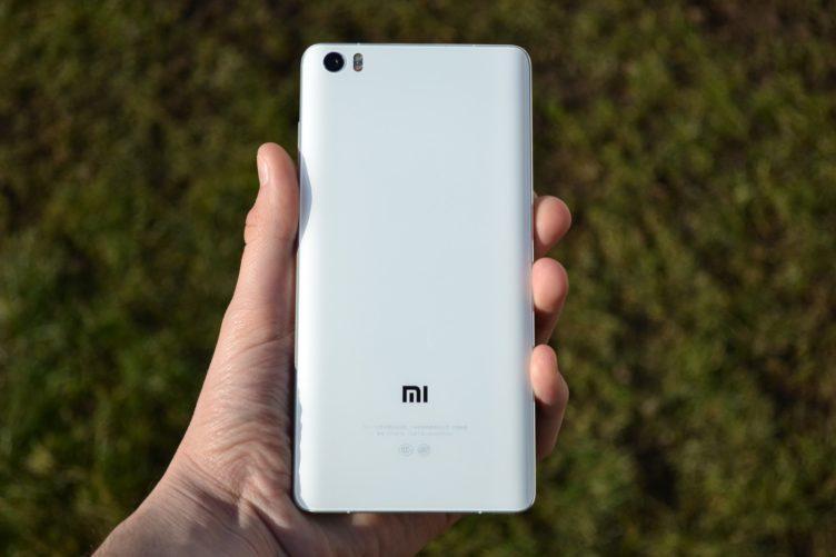 Xiaomi Mi Note - konstrukce telefonu (6)