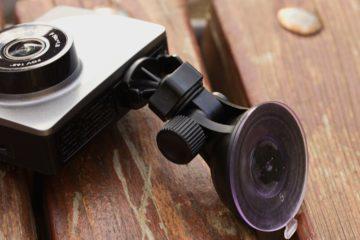 Xiaomi Yi Dash Camera držák