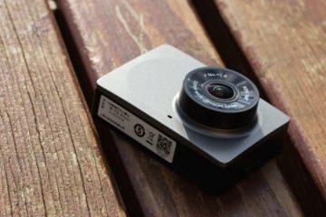 Xiaomi-Yi-Dash-Camera-přední strana 1