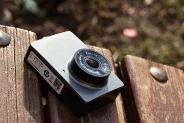 Xiaomi-Yi-Dash-Camera-přední strana 2