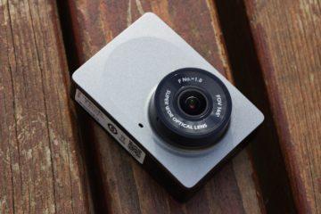 Xiaomi-Yi-Dash-Camera-přední strana 3