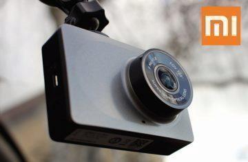 Xiaomi Yi Dashboard Camera – povedený společník do auta (recenze)