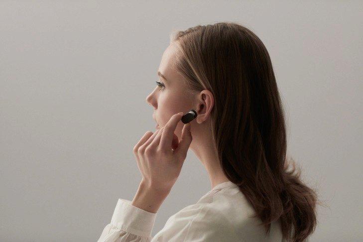 Sluchátka Sony Xperia Ear