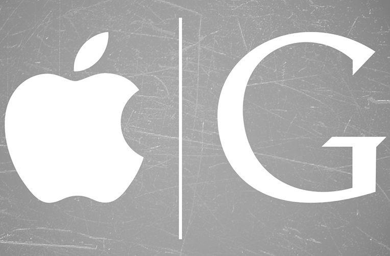 apple alphabet market share
