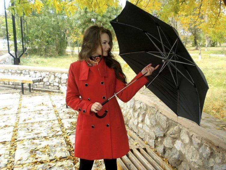 S aplikací Počasí od Sony už nezapomenete deštník