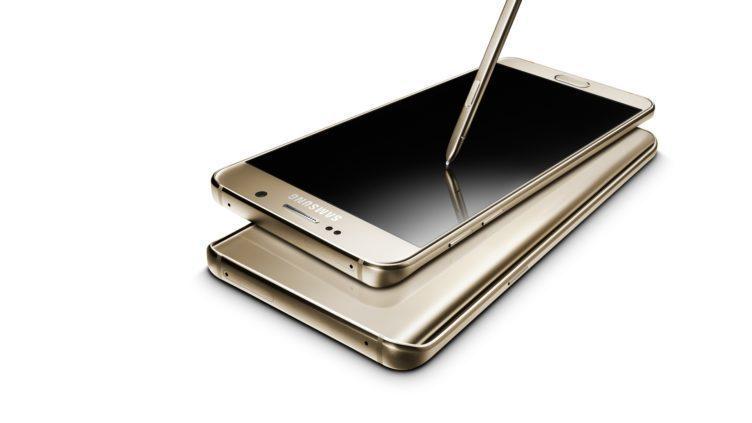 Umíte si představit Galaxy Note bez stylusu?