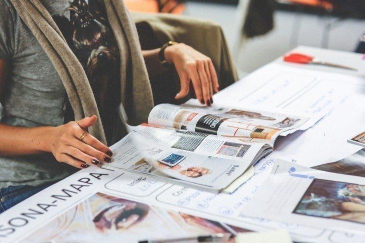 Výběr aplikací na sledování aktualit, novinek a zpráv
