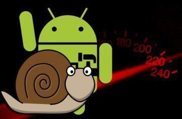 10 tipů, jak snadno oživit pomalý Android