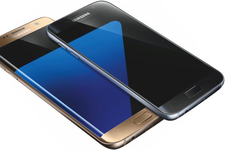 Vzhled Galaxy S7 se má od předchůdce lišit jen napatrně