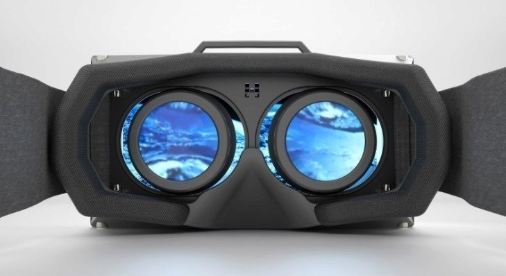 virtuální realita, HTC Vive, Oculus Rift - 2
