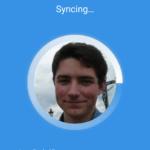 Synchronizace kontaktů