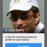 Potvrzení profilu