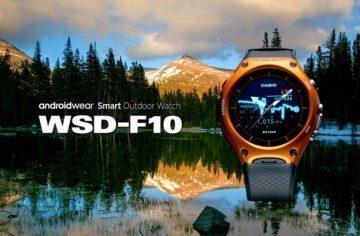 Outdoorové chytré hodinky Casio jdou na trh. Za kolik je můžete koupit  8d7fd063a9