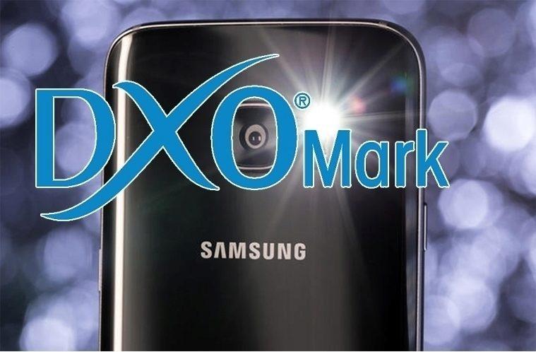 DxOMark a Samsung S7 – náhleďák