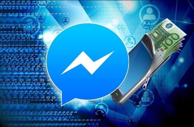 Facebook Messenger – náhleďák