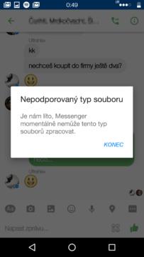 Facebook a Spotify spojují síly - Messenger má umět snadné sdílení hudby (3)