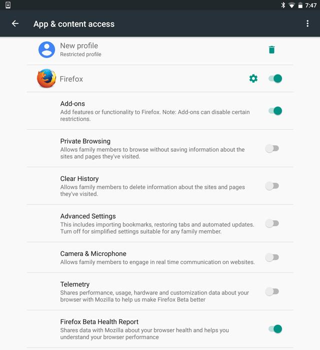 Firefox - aktualizace - omezený účet (1)