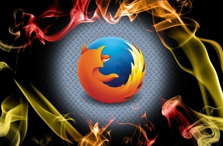 Firefox – náhleďák